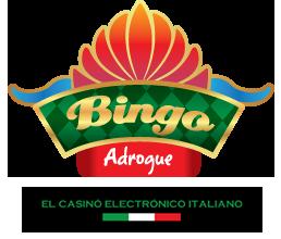 Bingo Adrogue   El Casino Electrónico Italiano